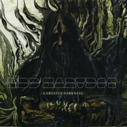 Red Harvest - A Greater Darkness - CD DIGIPAK