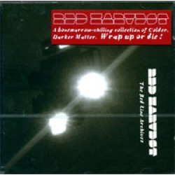 Red Harvest - The red Line Archives - CD