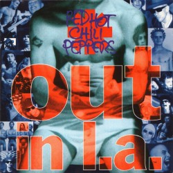 Red Hot Chili Peppers - Out In L.A. - CD