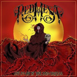 Red Mesa - The Path To The Deathless - CD