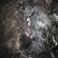 Red Moon Architect - Emptiness Weighs The Most - CD DIGIPAK