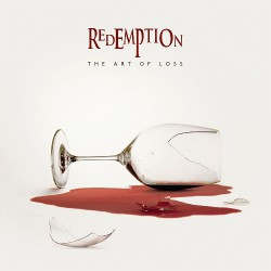 Redemption - The Art Of Loss - DOUBLE LP GATEFOLD COLOURED