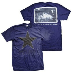 Refused - Live / Star - T-shirt (Men)