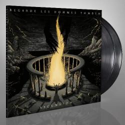 Regarde Les Hommes Tomber - Ascension - DOUBLE LP Gatefold + Digital