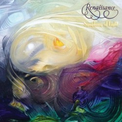 Renaissance - Symphony Of Light - CD DIGIPAK