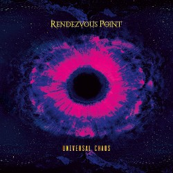 Rendezvous Point - Universal Chaos - CD