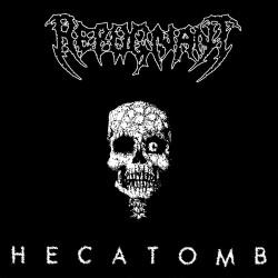 Repugnant - Hecatomb - Mini LP