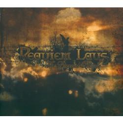Requiem Laus - The Eternal Plague - CD DIGIPAK