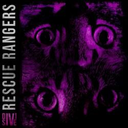 Rescue Rangers - Divisive - CD