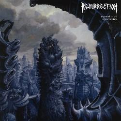 Resurrection - Embalmed Existence - LP