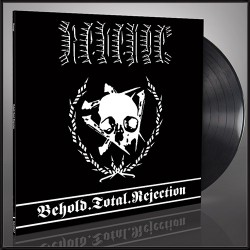 Revenge - Behold.Total.Rejection - LP