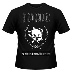 Revenge - Behold.Total.Rejection - T-shirt (Men)