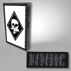 Revenge - Bundle 12 - CASSETTE + PATCH