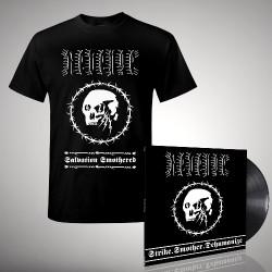 Revenge - Bundle 7 - LP + T-Shirt bundle (Men)