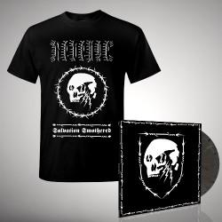 Revenge - Bundle 9 - LP gatefold coloured + T-shirt bundle (Men)