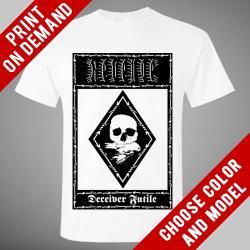 Revenge - Deceiver Futile - Print on demand