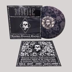"""Revenge - Deceiver.Diseased.Miasmic - 10"""" vinyl + Digital"""