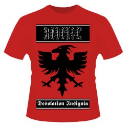 Revenge - Desolation Insignia - T-shirt (Men)