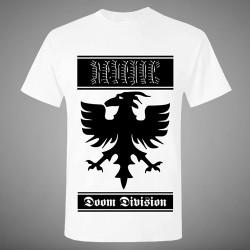 Revenge - Doom Division - T-shirt (Men)