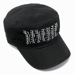 Revenge - Logo - CAP