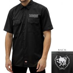 Revenge - Logo - Worker Shirt (Men)