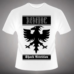 Revenge - Shock Attrition - T-shirt (Men)
