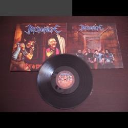 Revenge - Vendetta - LP