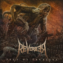 Reverber - Sect Of Faceless - CD