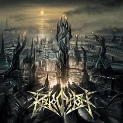 Revocation - Empire Of The Obscene - CD DIGIPAK
