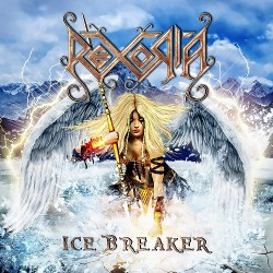 Rexoria - Ice Breaker - CD