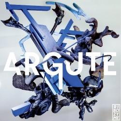 Ribozyme - Argute - LP