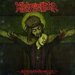 Ribspreader - Bolted To The Cross - LP