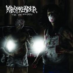 Ribspreader - The Van Murders - CD