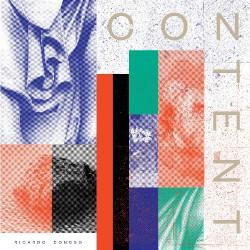 Ricardo Donoso - Content - CD DIGISLEEVE