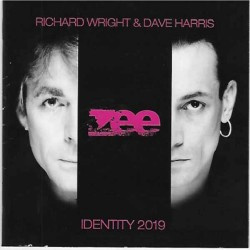Richard Wright & Dave Harris - Zee - Identity 2019 - CD