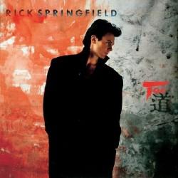 Rick Springfield - Tao - CD