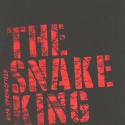 Rick Springfield - The Snake King - LP Gatefold