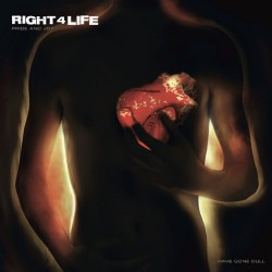 Right 4 Life - Pride And Joy... Have Gone Dull - LP Gatefold