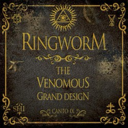 Ringworm - The Venomous Grand Design - CD SLIPCASE