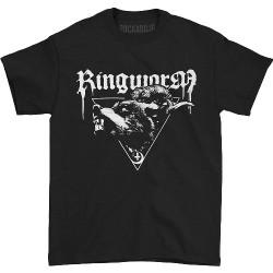 Ringworm - Wolf - T-shirt (Men)