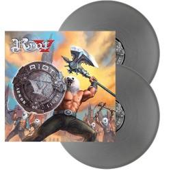 Riot V - Armor Of Light - DOUBLE LP GATEFOLD COLOURED