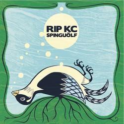 Rip Kc - Spinguolf - CD