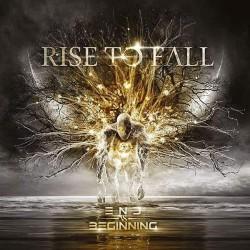 Rise To Fall - End Vs Beginning - CD DIGIPAK