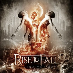 Rise To Fall - Defying the Gods - CD DIGIPAK