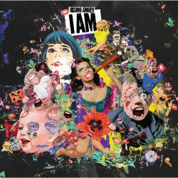 Rising Anger - I Am - CD