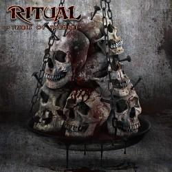 Ritual - Trials Of Torment - CD