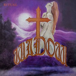 Ritual - Widow - CD SLIPCASE