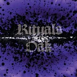 Rituals Of The Oak - Come Taste the Doom - LP Gatefold