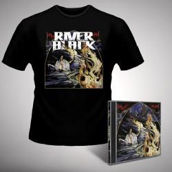 River Black - River Black - CD + T-shirt bundle (Men)