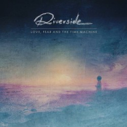 Riverside - Love, Fear And The Time Machine - CD